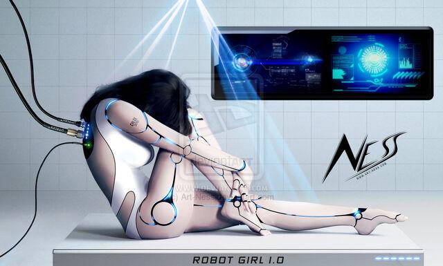 File:Robot girl by art ness-d6gvf7f.jpg