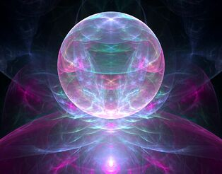 Crystal ball by destinysolo