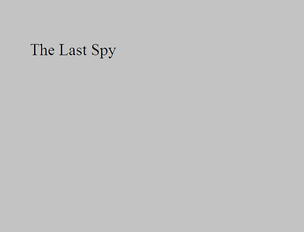 File:The Last Spy.png
