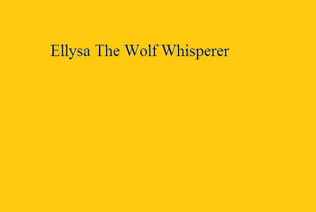 File:Ellysa The Wolf Whisperer.png