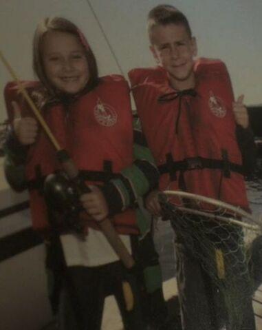 File:Childhood Nick And Diana.jpg