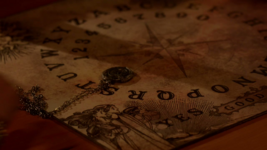 Ouija Board Secret Circle