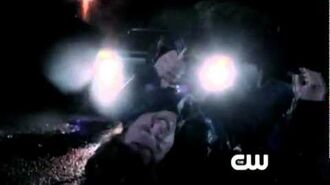 The Secret Circle 1x19 Crystal Extended Promo