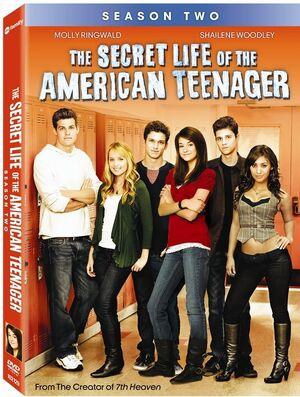 AmericanTeenagerS2
