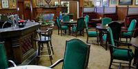 Geoff's Restaurant