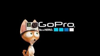 GoPro The Secret Life of Pets
