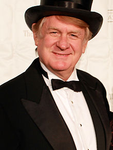 41st Annie Awards, Bill Farmer
