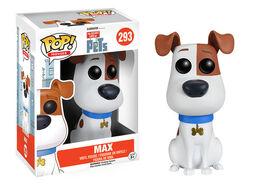 Max Figure