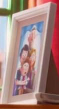Katie family