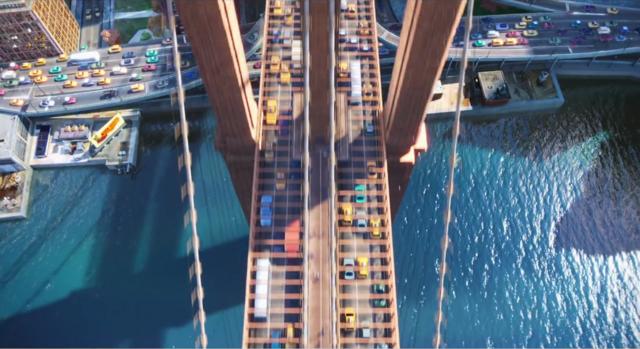 File:Brooklyn Bridge overhead.png