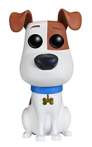 Funko-POP-Movies-Secret-Life-of-Pets-Action-Figure-Max-0