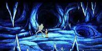 The Ice Caverns of Ellef Ringnes