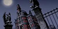 Weird World Mansion