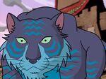 Blue tiger (169)
