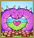 Thorn worm card