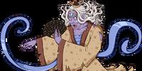 Cursed Priestess