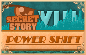 SecretStory8 PowerShift