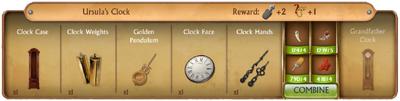 C0384 Ursula's Clock cropped