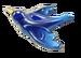 Collection Fixer Glass Bird