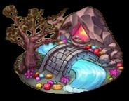 Treasure Box Puzzle Icon