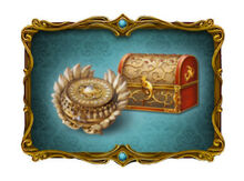 Hawk's Chest and Airy Casket