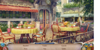 List of Hidden Object Locations