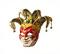 C0024 Venetian Masks i03 Joker Mask