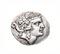 C0038 Rare Coins i01 Tetradrachm