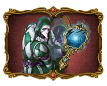 Mirror Talisman and Dark Reflections Picture