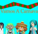 Vamos A Carnaval