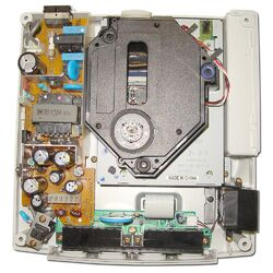 Dreamcast-internal