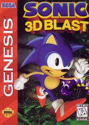 Sonic3D
