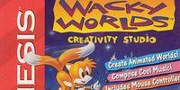 Wacky World´s Creativity Studio