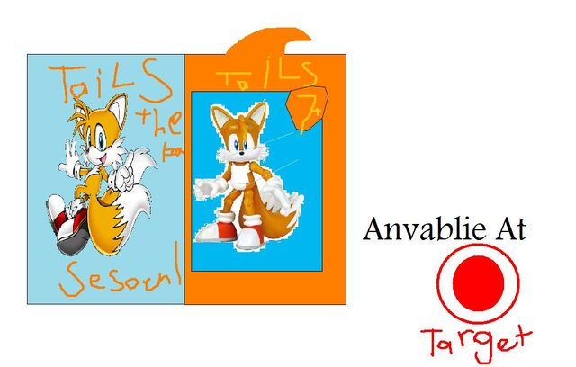 File:Tails The Fox Season 1 With An Actoin Figure.jpg