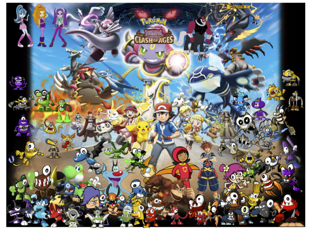 File:Hoopa And The Clash of ages remake.png