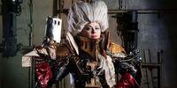 Inquisitor Victoria Edden-Strophes Ray