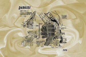Sketch-Darkses