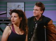 Elaine & Jimmy