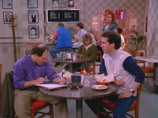 File:The Seinfeld Chronicles.jpg