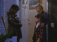 Elaine Meets Jimmy