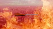 BurningCity