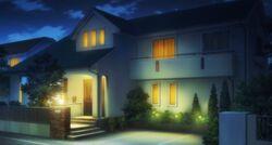Suzu house first appearance
