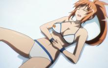 Sekai de Ichiban Tsuyoku Naritai! Episode 1 pix5