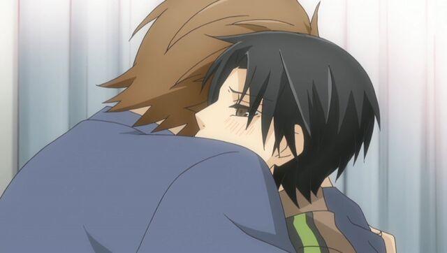 File:Kisa and Yukina embrace ep09.jpg
