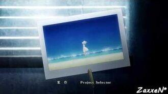 Selector Infected WIXOSS ED realize -Yume no Matsu Basho-