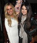 ASHLEY-TISDALE-and-SELENA-GOMEZ-at-Blondie-Girl-Productions-Holiday-Party-in-Studio-City-4