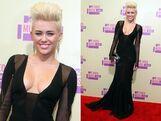 Miley Cyrus....