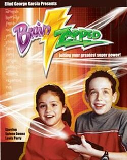 Brain-Zapped