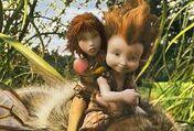 Selenia and bya