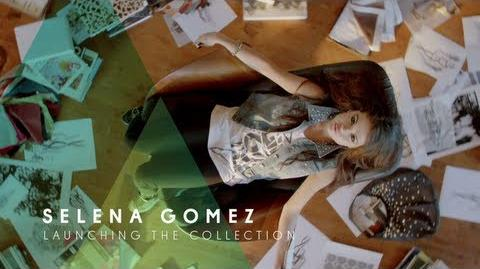 Get exclusive, with Selena